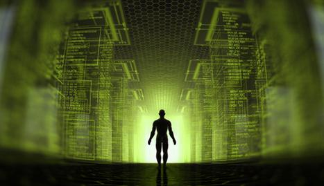 Our Virtual World vs. Our Real World | Virtual-worlds in education | Scoop.it