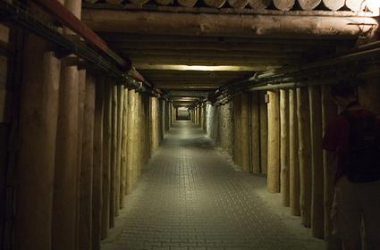 Le travail dans la Mine (Monneron) - Gazette Littéraire, journal à thèmes : roman-poésie-théâtre-voyage | Gazettelitteraire | Scoop.it