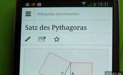 Mit dem privaten Smartphone in der Schule lernen – eine gute Idee? - bildungsklick.de | Mobile @ School | Scoop.it