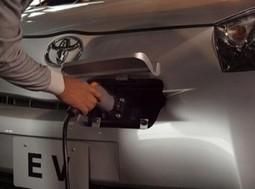 Siemens Ditches Public EV Charging Business | Climate News | Waste Management & Technology | Scoop.it