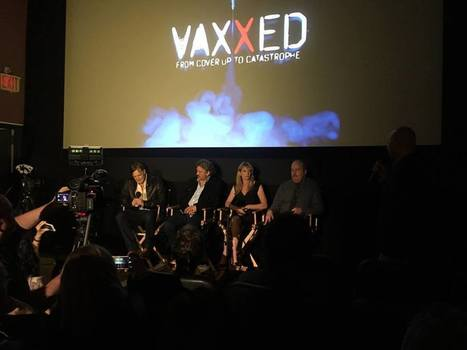 """Review of the Film """"Vaxxed: From Cover-Up to Catastrophe"""" 