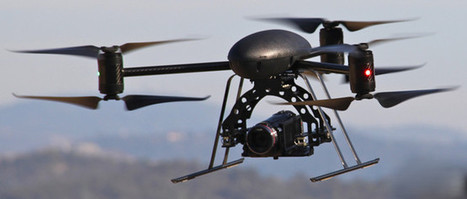 Drone Definitions: Learning the Lingo of UAS  - DRONELIFE | terminology | Scoop.it