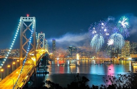 Cruise And Sightseeing Best Way To Explore San Francisco | Travel Tips, Sight Seeing,  Hotels & Transportation | Scoop.it