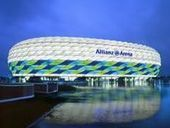 Football Stadiums of the World on Pinterest | Sports Facility 4334304 | Scoop.it