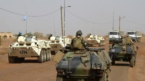 #PROTEST 'Six UN peacekeepers killed in northern Mali islamic terrorist #maghreb group of #alqaeda claimed action, 1 World's Most Dangerous Mission' | News You Can Use - NO PINKSLIME | Scoop.it