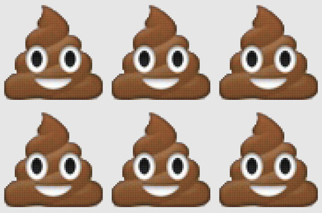 What Makes Texts Feel Like Real Communication? The Smiling Poo Emoji | WIRED | educacion-y-ntic | Scoop.it