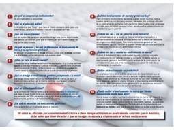 DE CÓMO LA INDUSTRIA MANIPULA A LOS PACIENTES | nogracias.eu | Redes Sociales Salud Admon Pública | Scoop.it