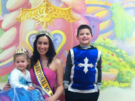 Day as a princess raises funds for good cause - cnweekly   Princess Dress up   Scoop.it