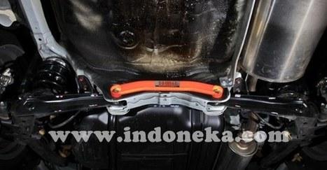 jual Rear Lower Tie Bar CIVIC FB murah   Aksesoris Mobil Honda   Scoop.it