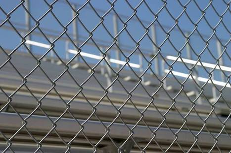 Hercules Fence - Timeline Photos | Facebook | Chain Link Fence and Related Wire Products | Scoop.it