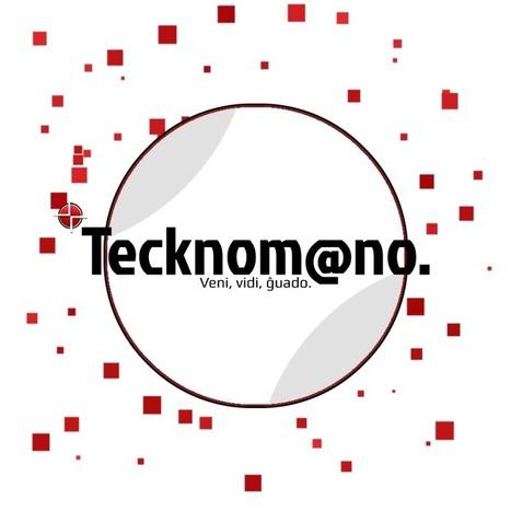 Tecknomano | Información y Documentación | Scoop.it