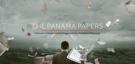 ICIJ Offshore Leaks Database | News, not covered in the news | Scoop.it