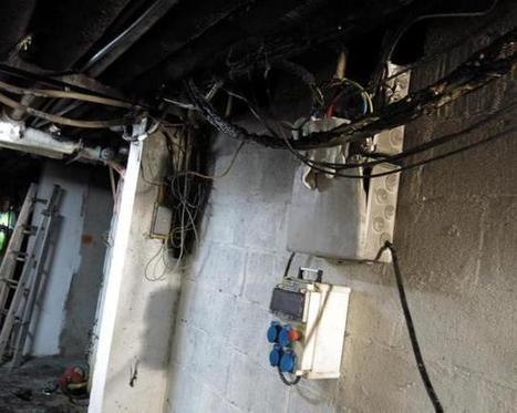 Comment se prémunir des risques électriques | Gens du voyage -roms-revue de presse | Scoop.it