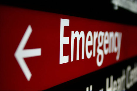 How Long Will You Wait at the Emergency Room? | Writing, Research, Applied Thinking and Applied Theory: Solutions with Interesting Implications, Problem Solving, Teaching and Research driven solutions | Scoop.it