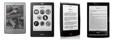 E-Readers : pourquoi ça va marcher ! | EBOOKS | Scoop.it