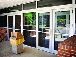 11 Components of a Secure School Front Entrance | Sports Ethics: Simmons, A. | Scoop.it