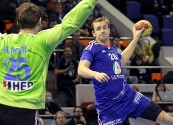 Valentin Porte : « À Toulouse, tout est réuni » | Handball LNH en France | Scoop.it