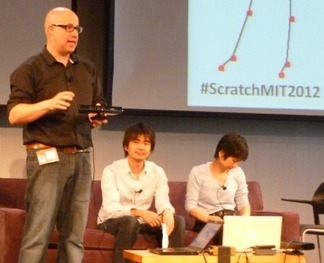 Kinect2Scratch 2.5 | Notas para 'Papá quiero un robot' | Scoop.it