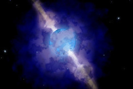 Massive 'death star' discovered by WA scientists | Answers | Scoop.it