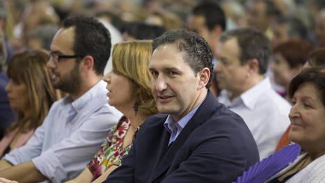 La Policía dedica 16 minutos al móvil espía del diputado Cepeda... tras perderlo un año. Noticias de Madrid | Informática Forense | Scoop.it