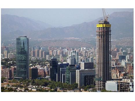 Vivre dans une ville «Système D» : Santiago, Chili | 7 milliards de voisins | Scoop.it