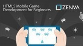 HTML5 Game Development : iOS, Android game development tutorial | HTML5 and Adaptive Streaming Video | Scoop.it