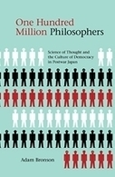 One Hundred Million Philosophers: Science of Thought and the Culture of Democracy in Postwar Japan | Démocratie en ligne, participative et délibérative | Scoop.it