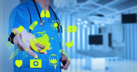 Santé et numérique : retrouvez les paroles d'experts en vidéos !   L'Atelier: Disruptive innovation   health 20   Scoop.it