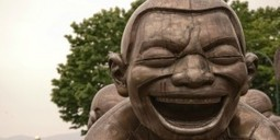 Laughter Marks a Successful Culture of Innovation | Innovación Social y Living Labs | Scoop.it