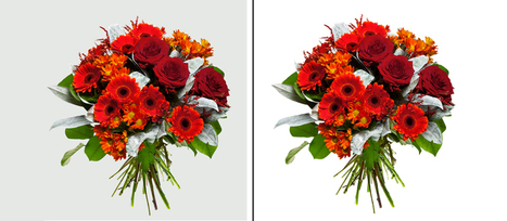 Clipping path service, photo editor and retouching service | CCI | Beaded Lace Fabric | Scoop.it