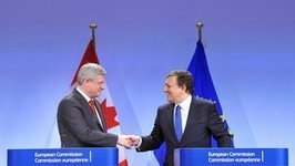 European Union and Canada agree free trade deal - RTE.ie | European Union | Scoop.it