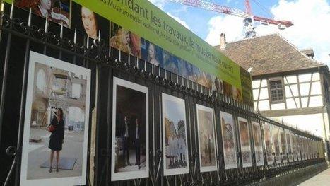 Les mécènes du musée Unterlinden affichés à Colmar - France 3 Alsace | Le mécénat culturel dans les musées | Scoop.it