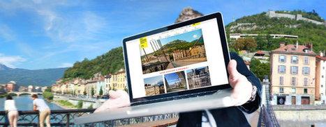 Nouvelle version du site Grenoble-Alpes-Métropole Tourisme - Apidae | Médias sociaux et tourisme | Scoop.it