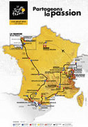 Pour L'Isle-Jourdain, terre de vélo, le Tour de France n'est qu'une étape | Sport et innovation | Scoop.it