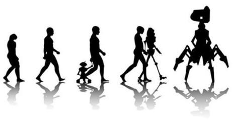 Quels impacts des technologies de communication sur l'Homme qui vient ? | Education et TICE | Scoop.it