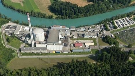 Swisscleantech propose la vente d'énergie entre centrales   eco   Scoop.it