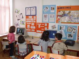 TALLER SOBRE EL USO DEL ORDENADOR EN EDUCACIÓN INFANTIL | pedagogía terapéutica | Scoop.it