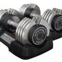 Adjustable Dumbbells Types - Buy Adjustable Dumbbells Online | Adjustable Dumbbells for Workouts | Scoop.it
