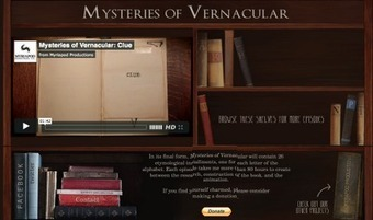 Mysteries of Vernacular Explains Nuances of English | E-apprentissage | Scoop.it