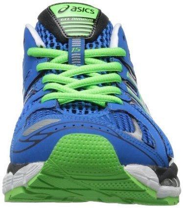 ASICS Gel Nimbus 15 review | Sport shoes review | Scoop.it