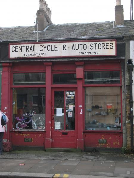 Central Cycle and Auto Stores | Classic Steel Bikes | Scoop.it