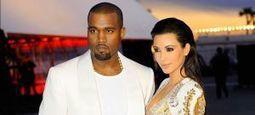 Kim Kardashian et Kanye West : Découvrez leur contrat de mariage insolite | tout savoir sur le mariage | Scoop.it