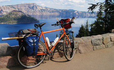 Good Job Oregon: Crater Lake Doing Car-Free Days for Second Year in a Row | This Gives Me Hope | Scoop.it