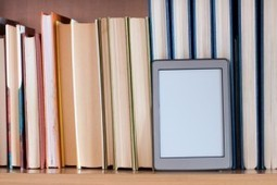 What's Next for Ebooks and Libraries? | Digital Book World | The Information Specialist's Scoop | Scoop.it