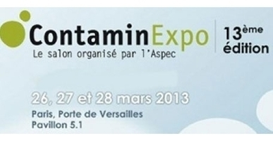 ContaminExpo-ContaminExpert : une fréquentation en hausse   Profession   Clima+confort.fr   Salon ContaminExpo et Congrès ContaminExpert   Scoop.it
