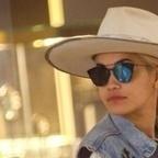 Photos : Rita Ora sexy en lingerie pour le magazine Vanity Fair | Radio Planète-Eléa | Scoop.it
