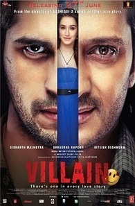 Ek Villain Movie Wiki, Release Date, Budget, Review, Story, Cast, Details | Cinema Gigs | Movies | Scoop.it