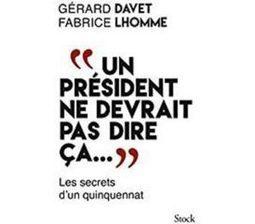 En disant le réel, Hollande a appuyé sur le bouton, tout va sauter… | Think outside the Box | Scoop.it