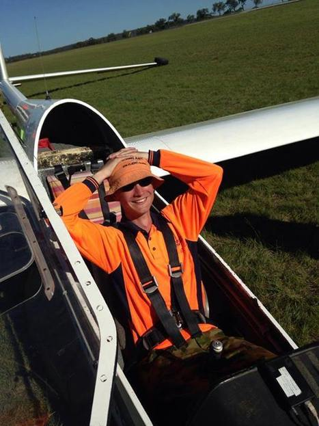 Gliding OHS with Joe. | Aviation, OHS and Me | Scoop.it