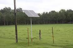 Solar Fencing for Agriculture | Solar Fencing | KRR Surveillance | Scoop.it